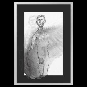 angel aluminium frame